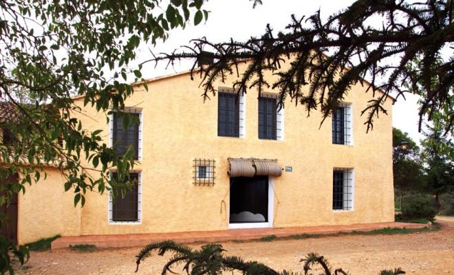Hôtel La Sazadilla 4