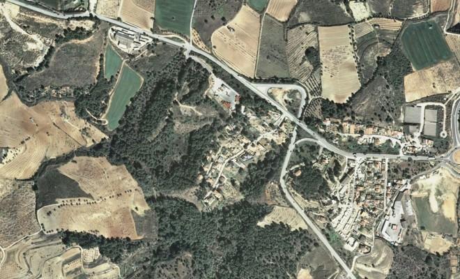 PARQUE DE ACTIVIDADES EMPRESARIALES Proyecto de reparcelación y urbanización Superficie ámbito: 996.085 m2 Uso terciario industrial Localización: Sant Esteve Sesrovires – Barcelona