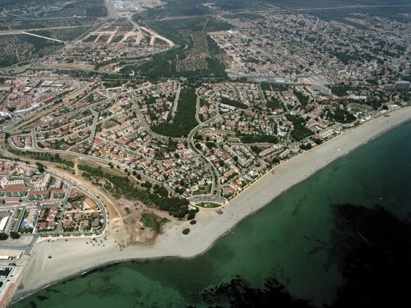 Urbanización Pino Alto