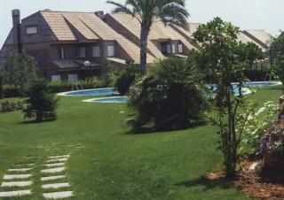 Residencial Centro de Campo Olivar