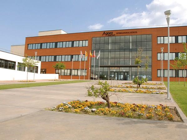 Escuela Ágora