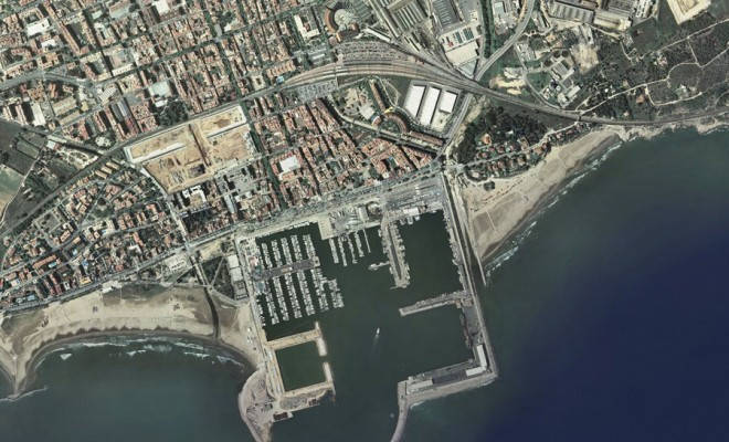 EL PADRUELL ESTATE Redistribution and urban planning project Surface area:  1,315,000 m² Construction of 2,500 apartments Residential use and tertiary industrial use Location: Vilanova i la Geltrú – Barcelona