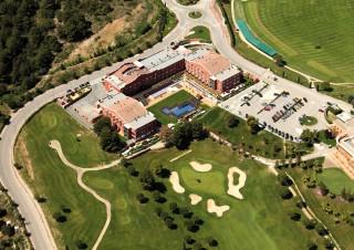 Hotel Barcelona Golf Resort 4* Premium