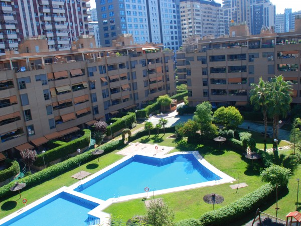 Gran Ademuz Residential Estate