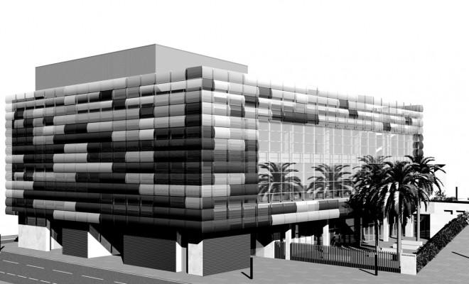 Desde 1974,especializados en el desarrollo de obras urbanísticas, viviendas residenciales y complejos hoteleros.