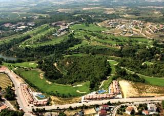 Residencial Golf Masia Bach