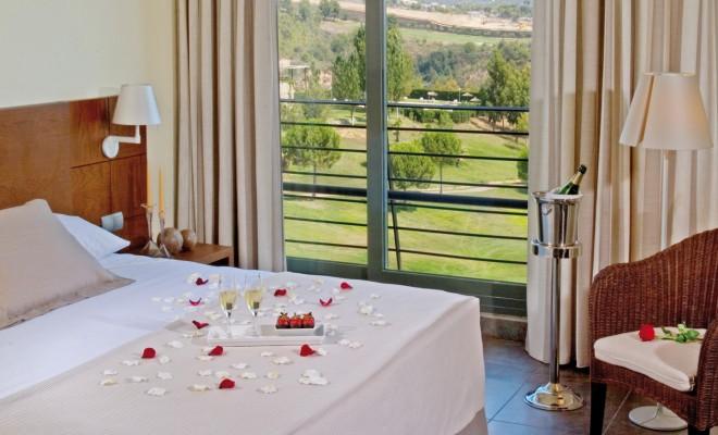 Hotel Barcelona Golf & Spa 4* Premium