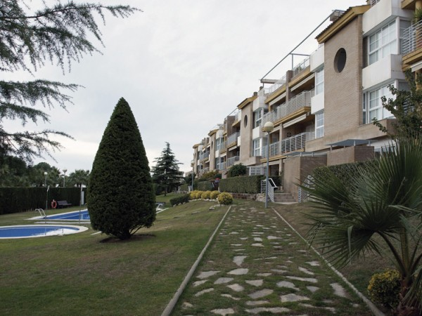 Blau Balís Residential Estate